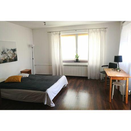 Wynajmę przestronny pokój jedno/dwuosobowy w Wieliczce (od zaraz ! )