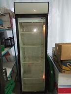 Холодильник електричний компресійний