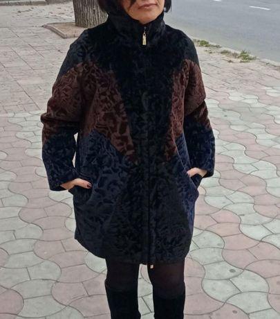 Стильное манто Lasagrad пальто
