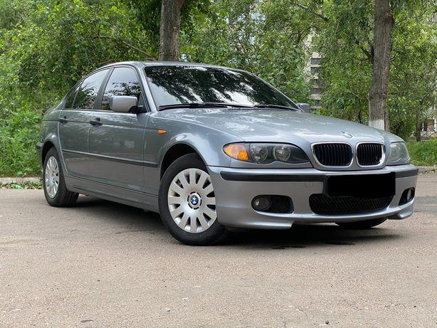 BMW 318i e46 2004
