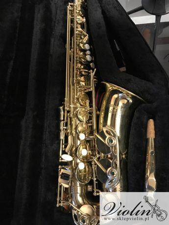 Saksofon Altowy Stagg