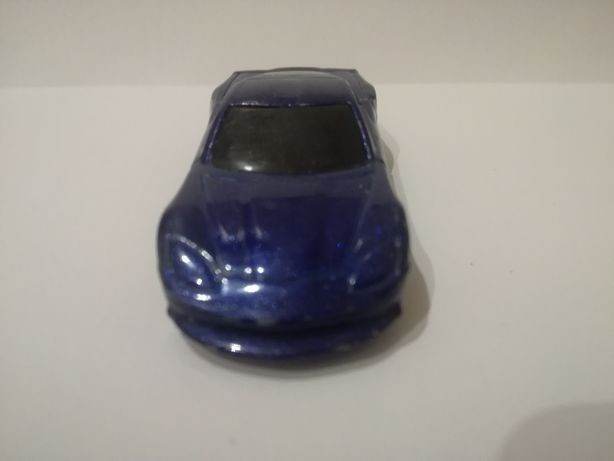 Hot wheels corvette c6 2003r