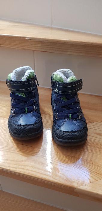 Sprzedam buty zimowe Warszawa - image 1