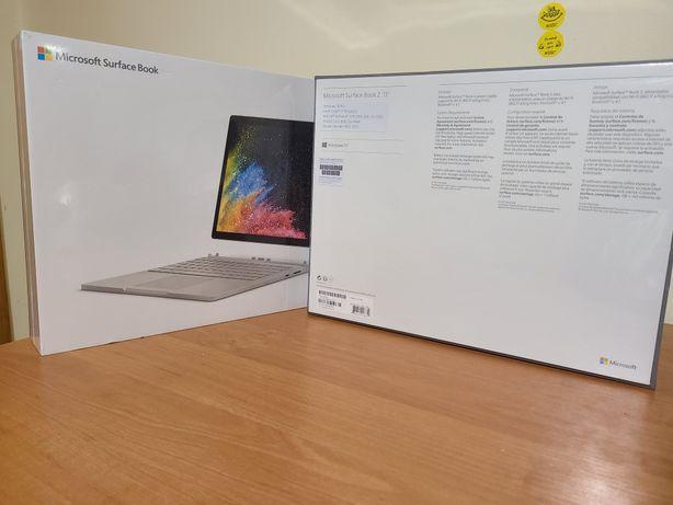 Microsoft Surface Book 2 i7 8gb 256gb