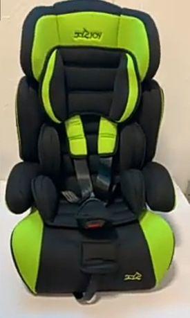 Купити дитяче автокрісло нове універсальне 9-36 кг. EU