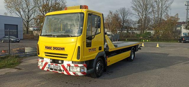 Iveco Eurocargo 80E21 Pomoc Drogowa