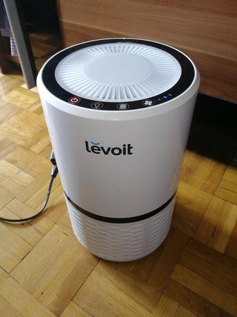 Oczyszczacz powietrza Levoit lv-h132 z filtrem Hepa jak Nowy Okazja