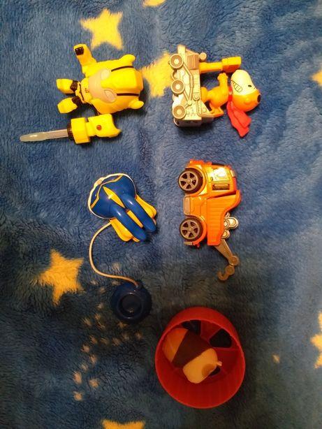 Zabawki rozne w bdb stanie. Tanio!