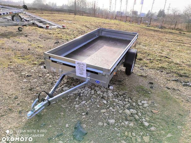 Brenderup Przyczepa Lekka 2270s 270x128x26cm Nowa  Dostawa