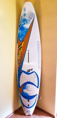 "Deska Windsurfing ""Starboard Trance Wood 84"""