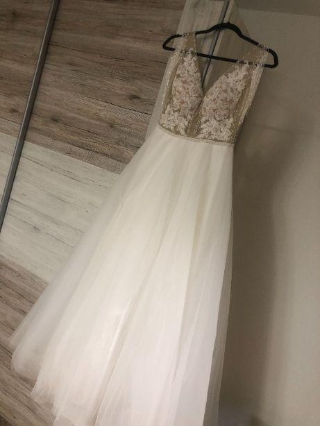 Свадебное платье (продажа/прокат)