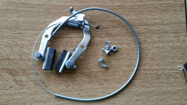 Travão traseiro bicicleta Peugeot - novo