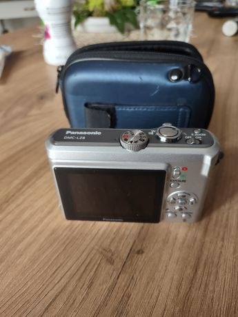 Panasonic DMC-LZ8 Aparat cyfrowy
