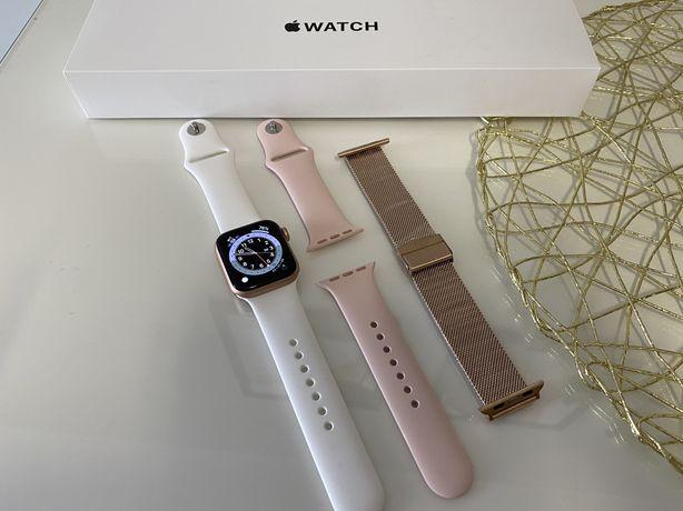 Apple watch SE 40 mm rose gold