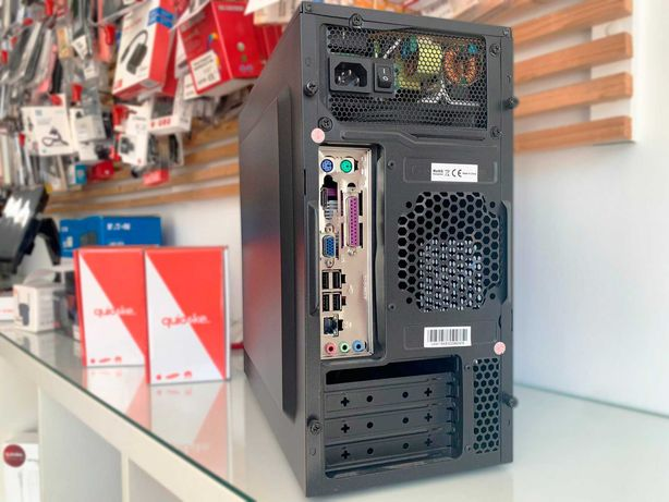Desktop Quioskemme