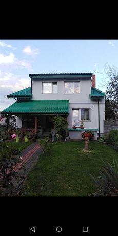 Dom wolnostojący Łódź Marysin ul. Żołędziowa