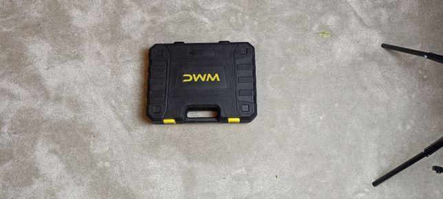 Zestaw narzędzi WMC