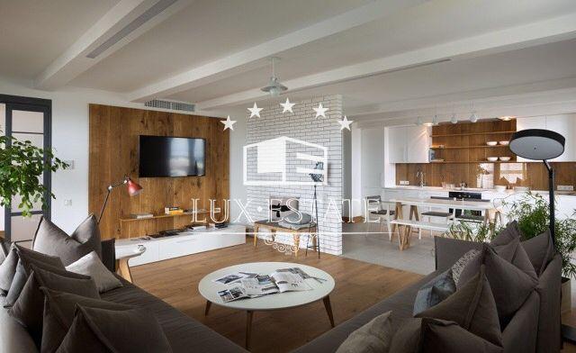 Lux-Estate ЖК Park Avenue/Парк Авеню Дизайнерская квартира!
