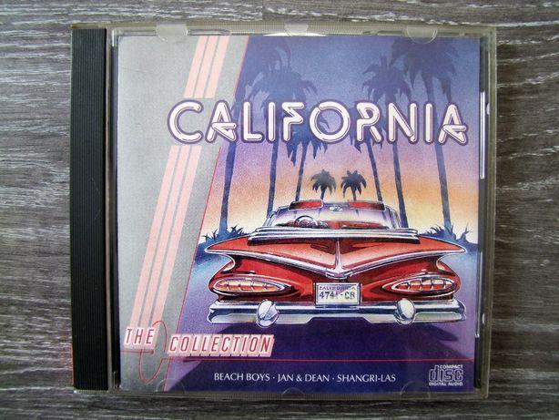 California ( Składanka )
