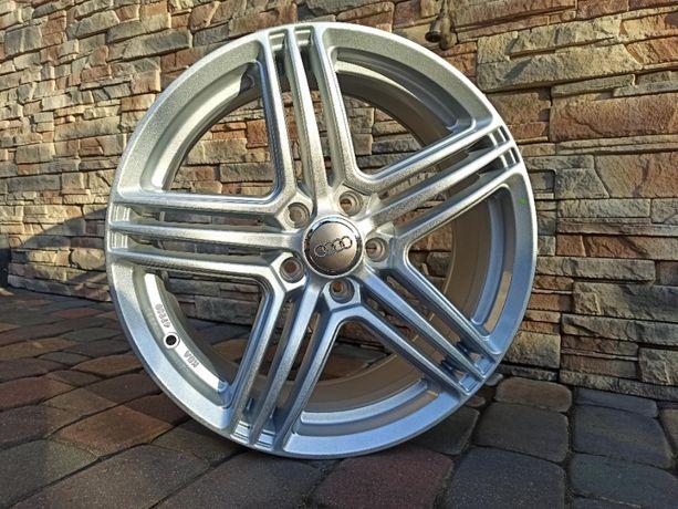 Nowe alufelgi WHEELWORLD WH12 18 5X112 Audi Vw Mercedes Seat Skoda