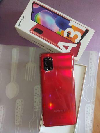Срочно продажа!Samsung a31 Самсунг смартфон камерофон
