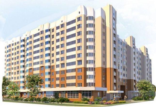 Продам однокомнатную квартиру в новом доме 42 кв. метра на Черемушках