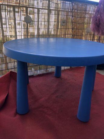 Mesa Ikea de criança