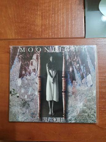 Sprzedam płytę cd grupy MOONLIGHT stan nowy w folii