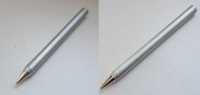 Grot LUT0050-3 lutownicy kolbowej / grzałkowej 60W  6mm x 80mm - 2 szt
