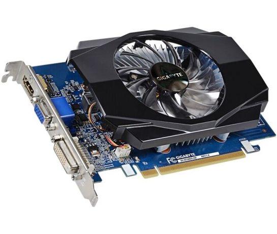 Видеокарта Gigabyte GeForce GT730 2GB DDR5 low profile