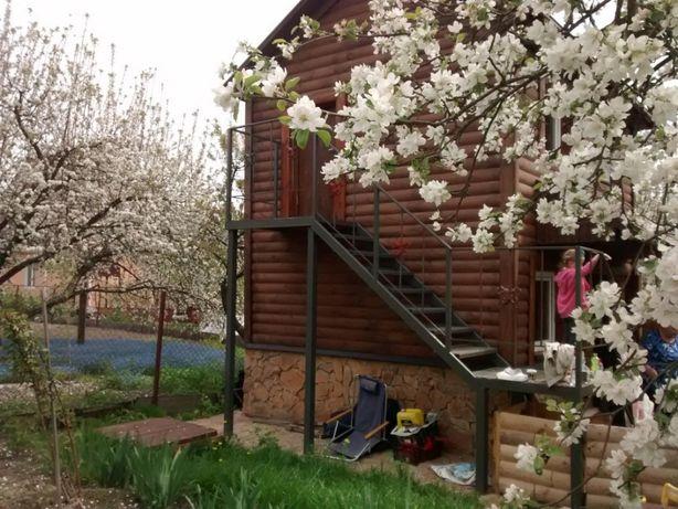 Продам дачный домик в садовом товариществе 15 км от Житомирского КП