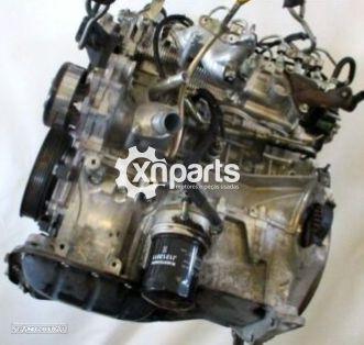 Motor TOYOTA COROLLA (_E12_) 1.4 D (NDE120_)   07.04 - 02.07 Usado REF. 1ND-TV