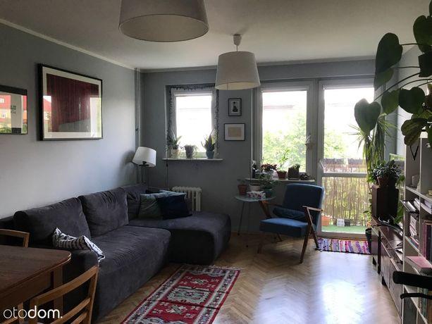 Mieszkanie 47 m², Bydgoszcz Centrum - Bocianowo