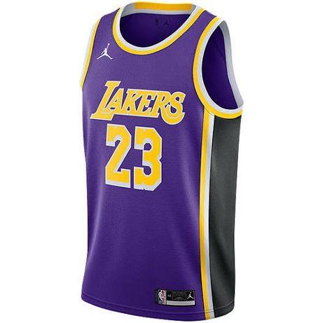 Camisola NBA James