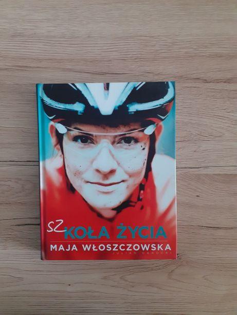 SzKoła życia - Maja Włoszczowska