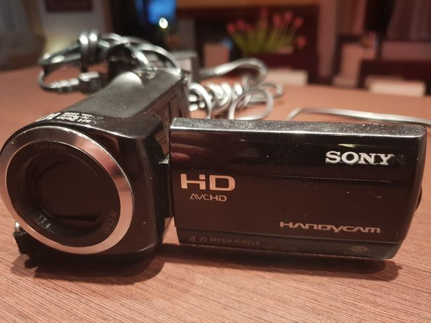 Kamera sony HDR-CX105