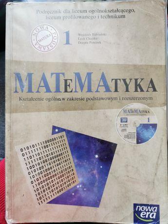 Matematyka 1 Babiański