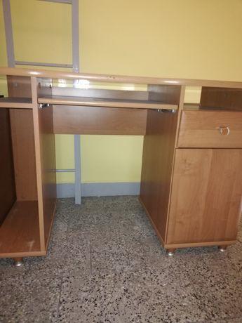 Biurko używane oddam za darmo