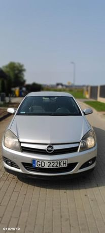 Opel Astra Opel Astra Orginał super stan Automat
