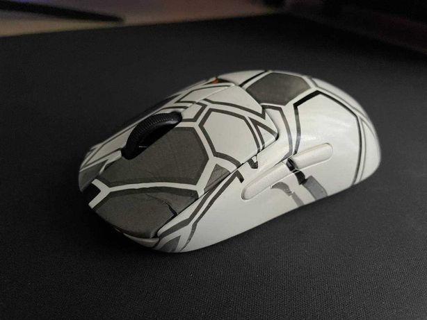 Игровая мышка Logitech G Pro Wireless Custom