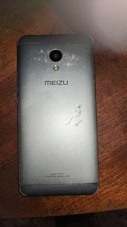 Meyzu m5S в робочому стані