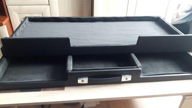 Case na konsole DJM 600 + 2xCDJ 850 Pioneer