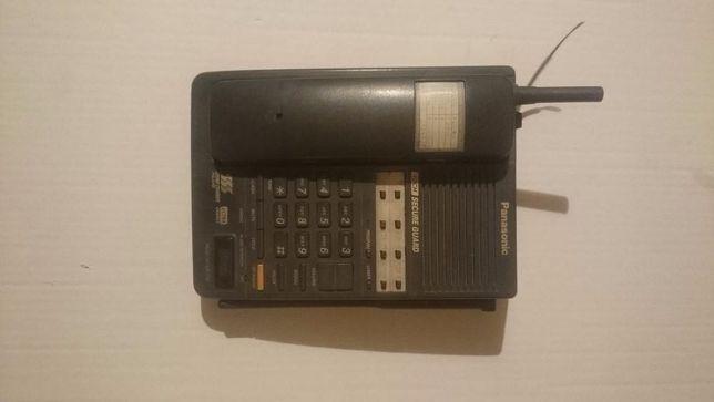 Telefon Panasonic bezprzewodowy Wrocław- Oleśnica