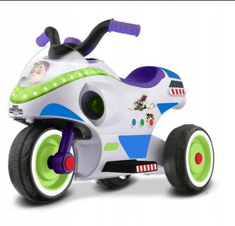 Motor Quad jeżdzik Toy Story na akumulator