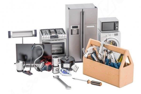 Ремонт бойлеров, холодильников, посудомоечных, стиральных машин