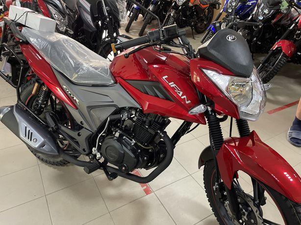 АКЦІЯ Розпродаж Мотоцикл Lifan 150 2е, сіті р 200.