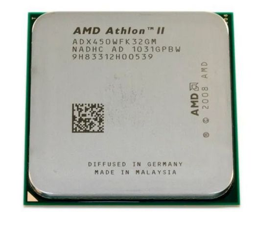 AMD Athlon II 450