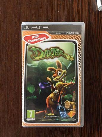 Jogo PSP - Daxter