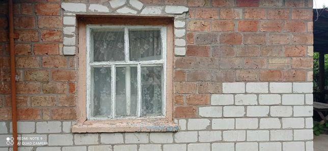 Продам дом в селе Вышетарасовка, Томаковский р-н,Днепропетровская обл