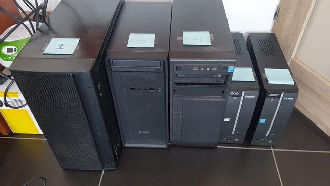 komputery do biura domu